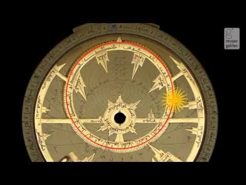 Astrolabe video