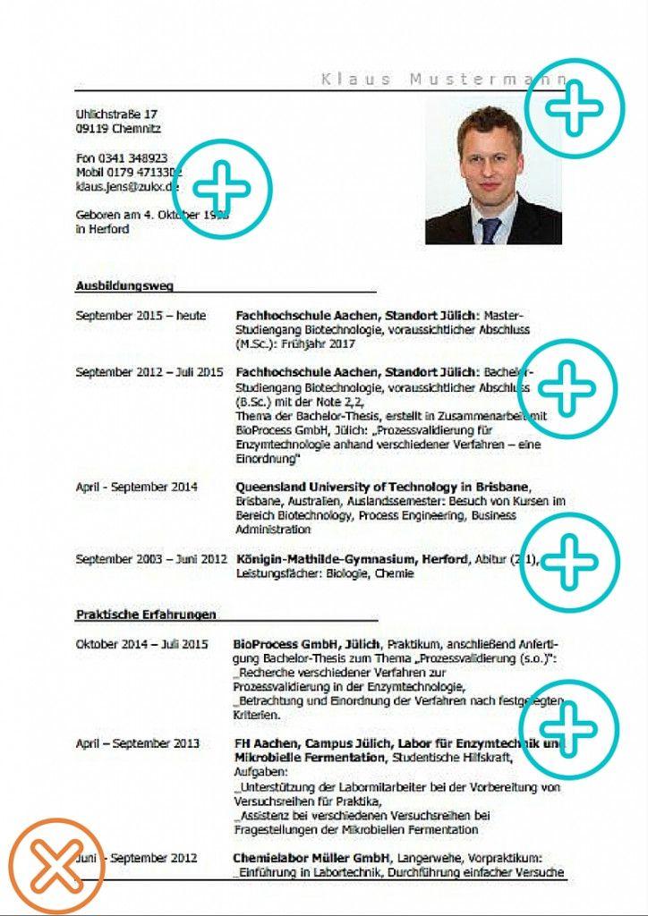 Lebenslauf Bewerbung Praktikum Student 2021 Resume Examples Cv Examples Free Resume Examples