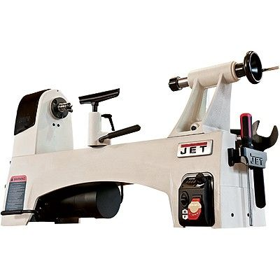 Jet 719200 Variable Speed Wood Lathe, JWL-1221VS made by Jet at the best price with the widest variety