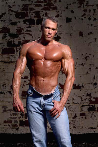 from Damon jim walker bodybuilder gay anchor