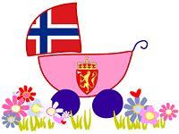 Typische Noorse meisjesnamen - Familyberry.com