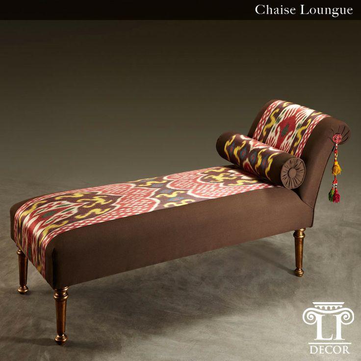 Diseños Exclusivos - 01  Chaise loungue -