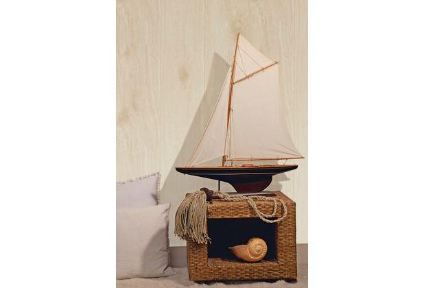 #Holz #Tapete #Trend #Style #Segelboot #Vliestapete #Holzoptik