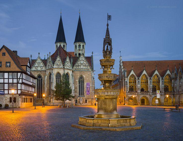 #Braunschweig, Niedersachsen