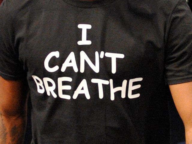 Nets' Jarrett Jack explains 'I Can't Breathe' T-shirts... I'm really proud of this.