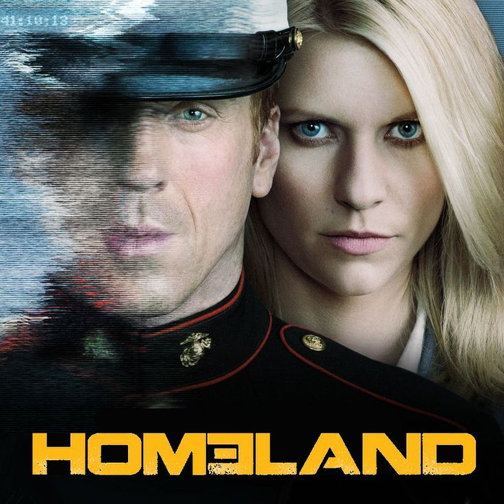 Homeland: Intriguing Drama with well designed plots..
