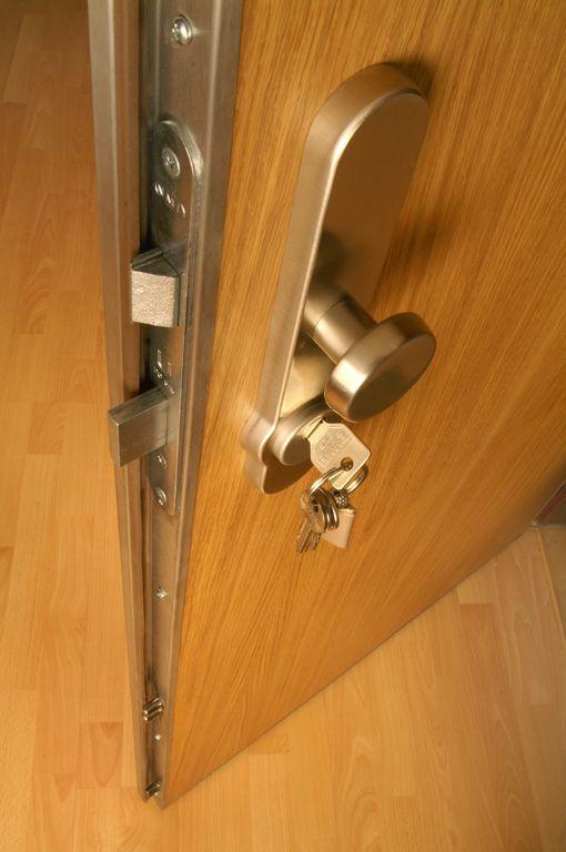 Interiérové bezpečnostní dveře NEXT SD 111