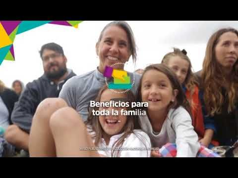 PARAISO NATURAL PROG 136 BELGRANO 06 01 2018