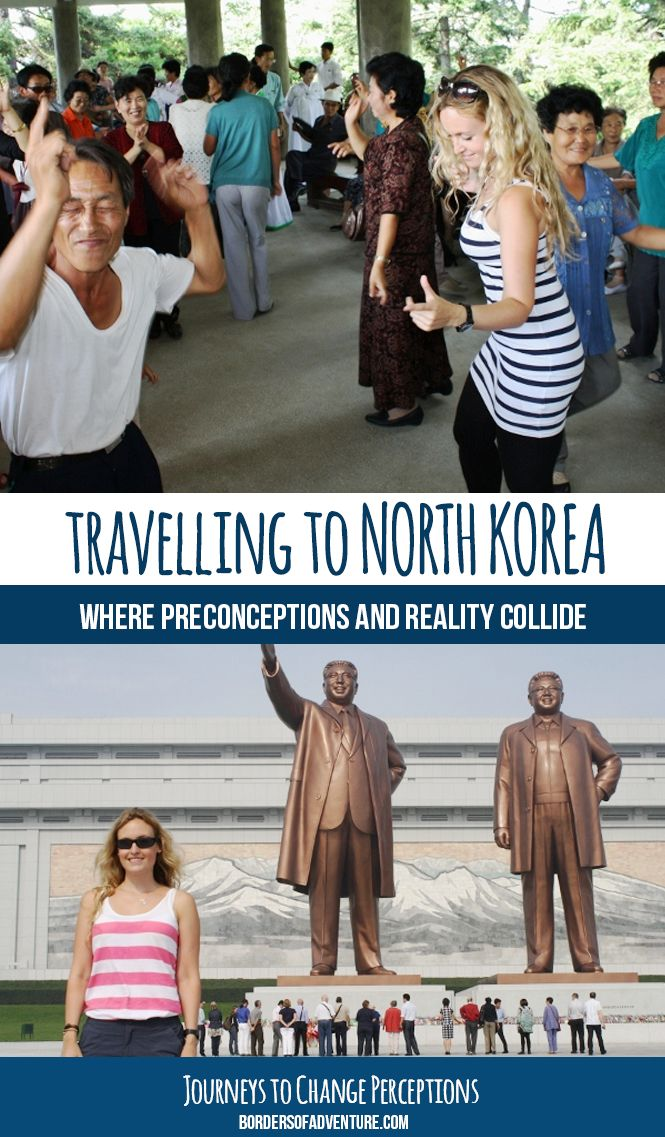 Travelling to North Korea for seven days threw my heart and mind into overdrive. I was overwhelmed, confused, upset, surprised and generally lost for words – to say my perceptions were challenged is an understatement. More: http://www.bordersofadventure.com/travelling-to-north-korea-where-preconceptions-and-reality-collide/ #NorthKorea #travel