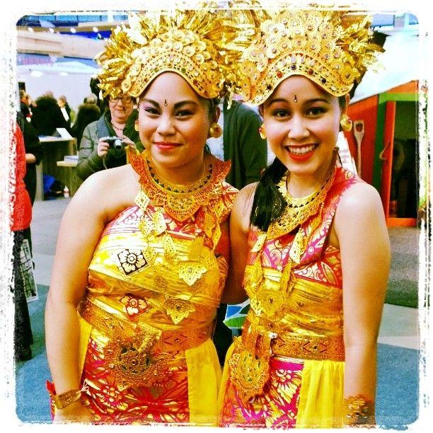 #indonesia @Matkamessut #Matka2014 #Indonesiangirls http://instagram.com/loma_asuntomessut2014