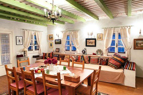 Romanian Traditional House/ casa traditionala romaneasca prezentata de Sanziana Pop, Foto Catalin Georgescu