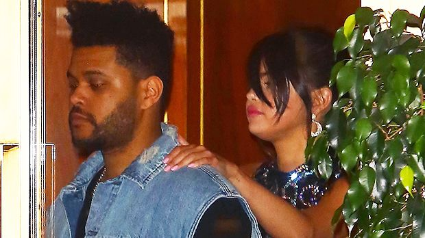 Selena Gomez Holds Tight To The Weeknd After Fancy Post-Birthday Dinner Together https://tmbw.news/selena-gomez-holds-tight-to-the-weeknd-after-fancy-post-birthday-dinner-together  Talk about, goals! Selena Gomez and The Weeknd continue prove why they're Hollywood's cutest couple! The pair packed on the PDA during a night out in LA, July 24, and the photos are too cute!Selena Gomez, 25,and The Weeknd, 27, are going strong and the proof is in the pics! This year's hottest couple continued to…