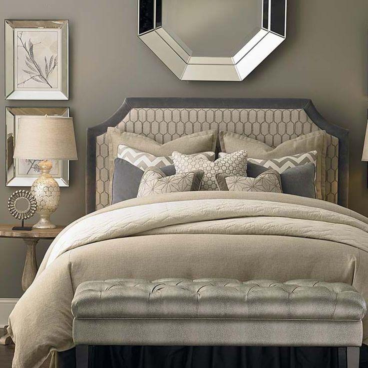The 25+ Best Corner Headboard Ideas On Pinterest | Corner Beds, Corner Bed  Frame And Bed In Corner