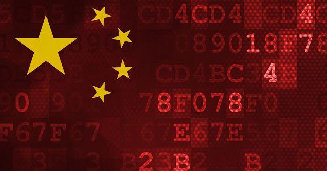 Pe parcursul ultimelor patru luni, în caz de furt de identitate în rețea de aproximativ  cinci mii de persoane au fost  reținute în China.  ...