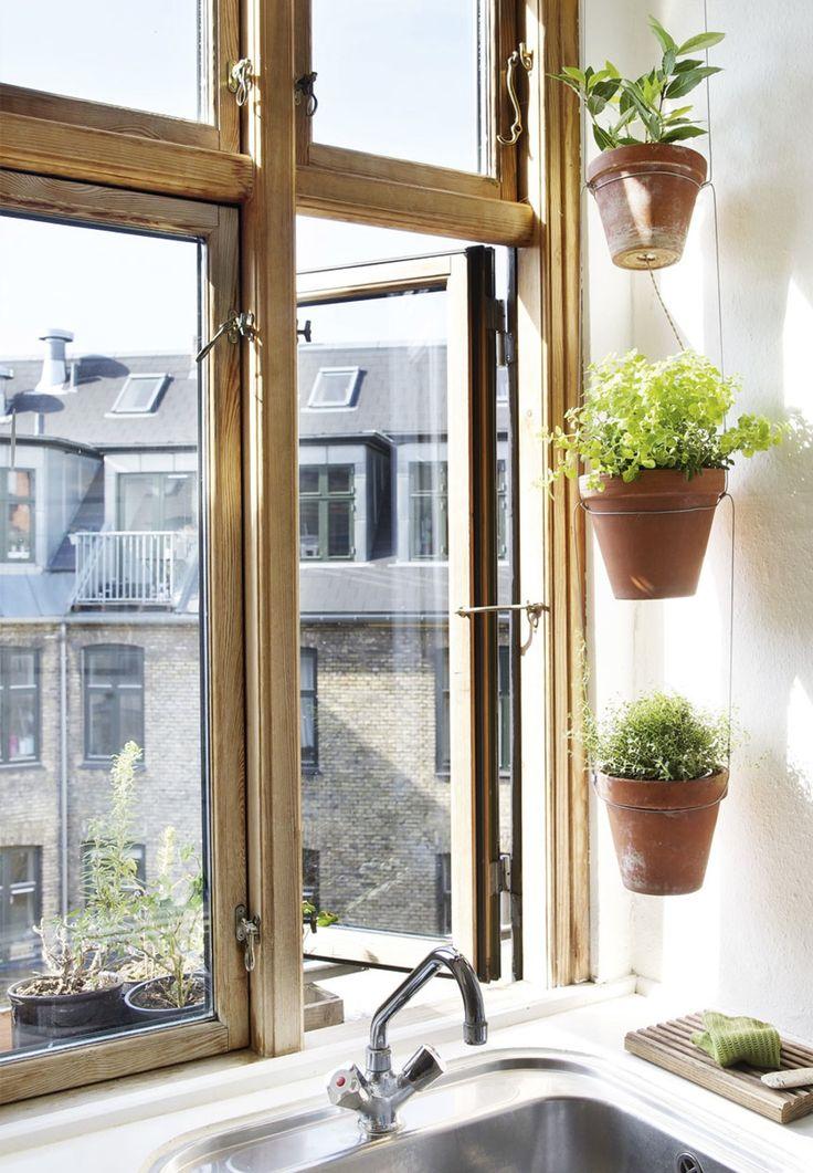 Hjemmebygget lykke på kun 37 kvm | Boligmagasinet.dk
