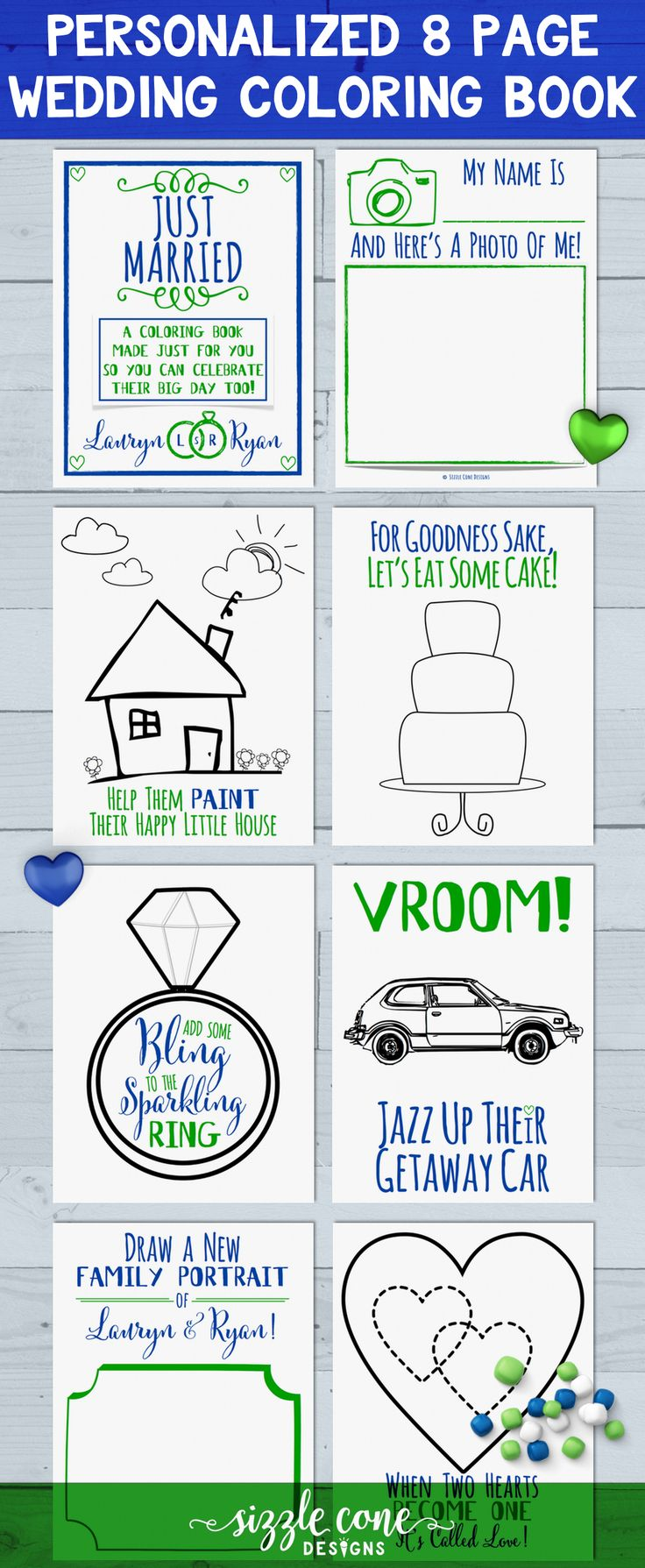 17 Best Ideas About Kids Table Wedding On Pinterest
