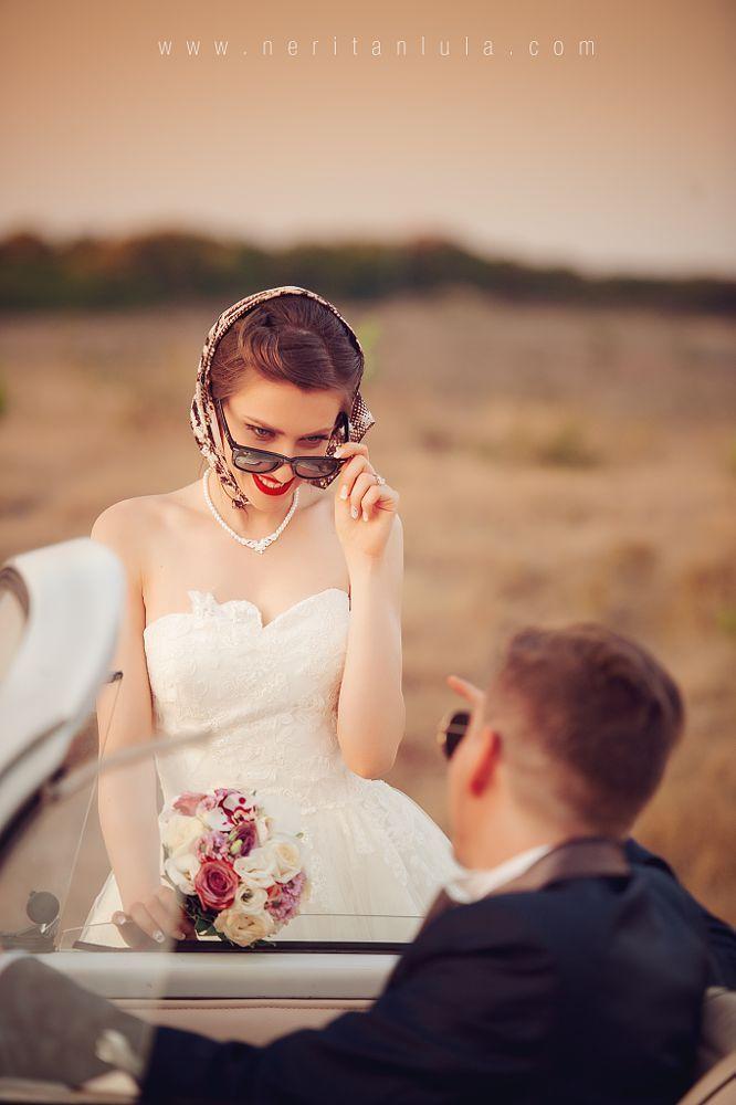 wedding day by neritanlula