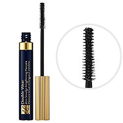 Estee Lauder - Double Wear Zero-Smudge Lengthening Mascara..just purchased...looking forward to trying it.