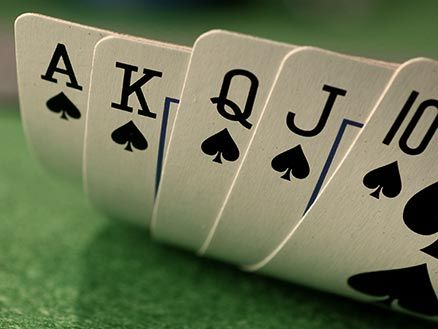 Poker spielen | Sport, Action & Natur