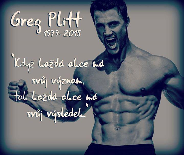 Greg Plitt motivace česky http://on.fb.me/14rlJrj