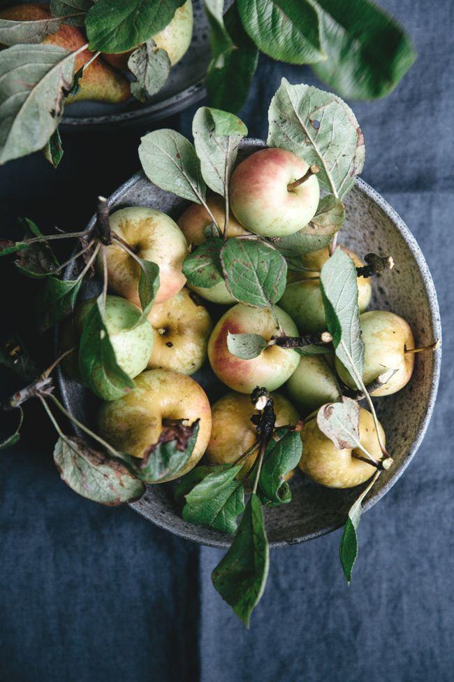 Autumn in Sweden | Cannelle et Vanille