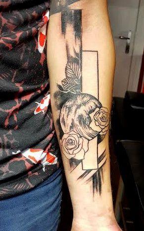 Twój salon tatuażu w Gdańsku | Zajawa Tattoo Studio