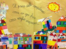 Blog che si ispira alla Pedagogia del gratuito e della cooperazione educativa tra tutti i soggetti scolastici