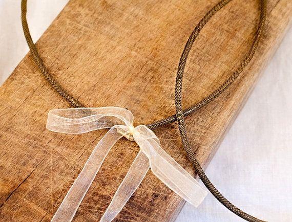STEFANA   Wedding Crowns for Christian Orthodox by LenaWeddings
