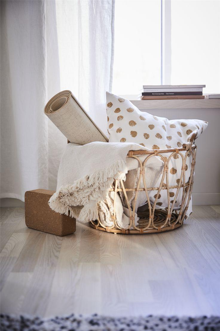 deko und accessoire trends in 2019 bedroom ideas ikea. Black Bedroom Furniture Sets. Home Design Ideas