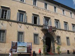 Musei Archeologici Civico e Faina, Orvieto