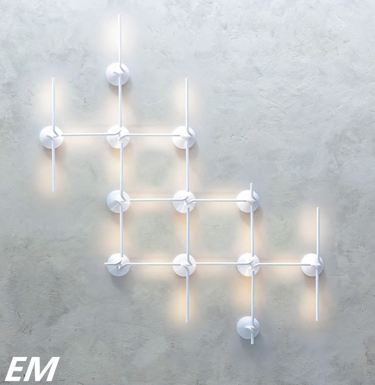 124 best Aplica images on Pinterest Lighting design Wall lamps