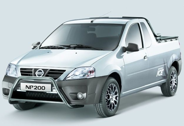 5 Reasons Why Nissan S Special Edition Np200 Bakkie Is Cooler Than