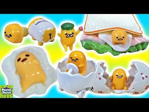 Squishy And Slime Mystery Box : 8 best Doctor Squish images on Pinterest Slime, Mystery and Squishies