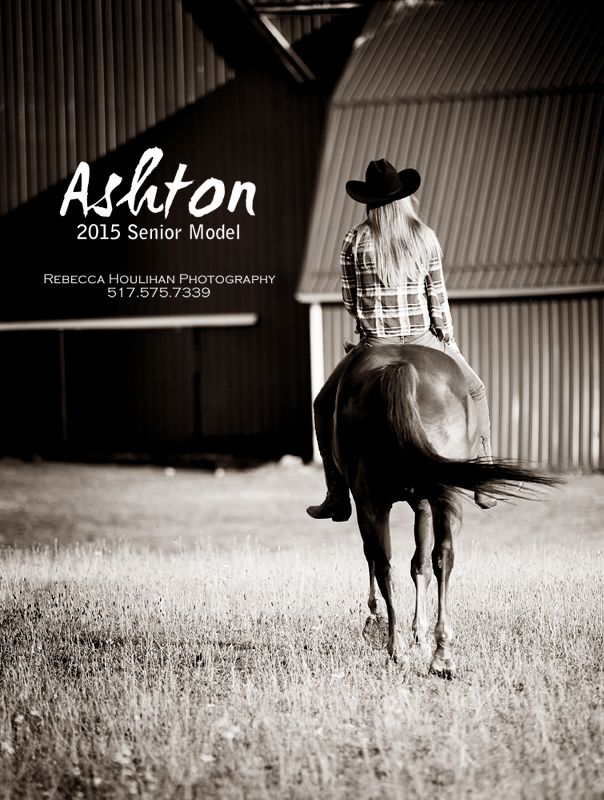 Senoir portraits with horses | Senior Model Pictures in Grand Ledge, Michigan with Horses {Holt, MI ...