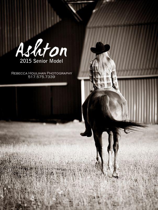 Senoir portraits with horses   Senior Model Pictures in Grand Ledge, Michigan with Horses {Holt, MI ...