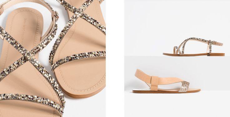 Summer Footwear for Women | ZARA United States