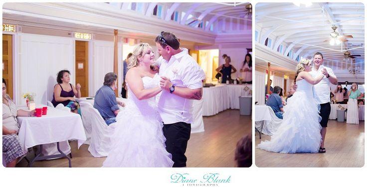 Wedding - Okanagan - Penticton - Venue - Dance Floor - Ceremony - Diane Blank Photography