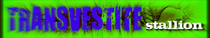 TRANSVESTITEstallion - the experimental dada Electro ART Noise Glitch Band
