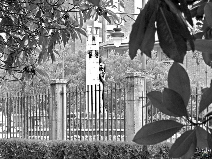 LaCarrasca - #Ponferrada - #León FOTOGRAFÍA: Juan Manuel López Gay - Lolo