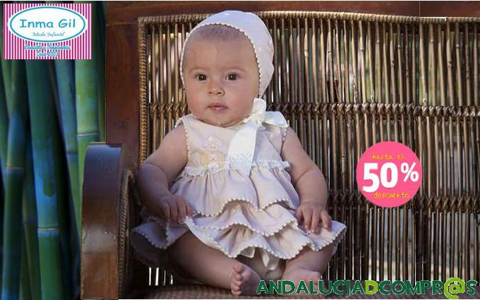 ¿¿Has visto ya las rebajas de Inma Gil Moda Infantil en Andaluciadecompras.es ? ?  No te pierdas las ofertas  que ha puesto para ti! Impresionantes descuentos ,hasta un 50%%% de dto! !! https://www.andaluciadecompras.es/portal/web/inmaculada-gil-moda-infantil