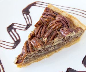 Jack Daniel's Chocolate Chip Pecan Pie