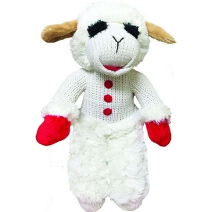 Lamb Chop Dog Toy Dog Toys Your Pet Puppy Chew Toys