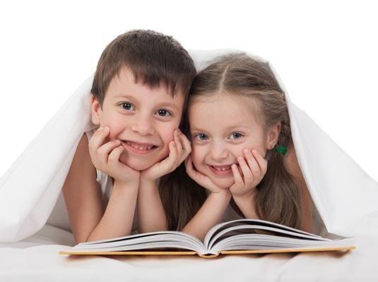 Mit olvasson a gyerek? Az UNICEF és a Bookline közös projektet indított, mellyel a szülők dolgát szeretnék megkönnyíteni, amikor gyermekeiknek olvasnivalót választanak.