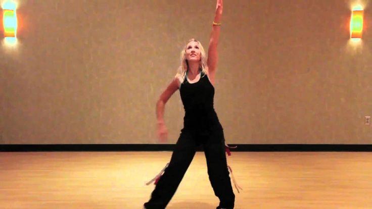 """Never Alone"" || Barlow Girl || Dance Fitness Cooldown || REFIT® Revolution"