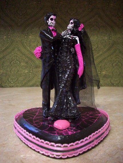 goth wedding cake 189 best images about wedding cake toppers on 14887