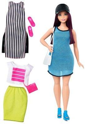 Barbie fashionistas - Strona 2 - Allegro.pl - Więcej niż aukcje. Najlepsze oferty na największej platformie handlowej.