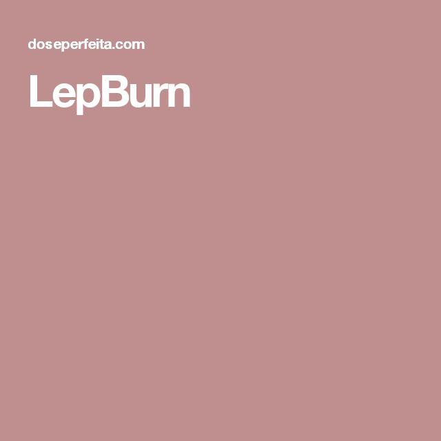 LepBurn