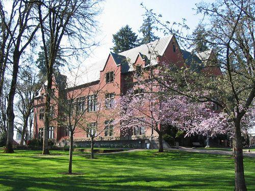 Pacific University Best PsyD Programs