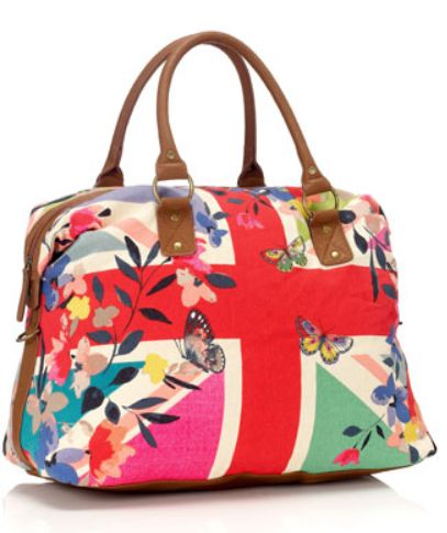 travelling bags