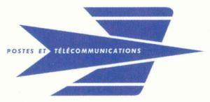 La Poste Logo, designed by Guy Georget in 1960.